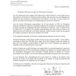 lettre JLM