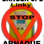 Linky_Poster_Danger_Stop_Compteur_Mouchard_Linky_Arnaque
